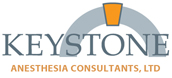 Keystone Anesthesia Consultants, LTD Logo